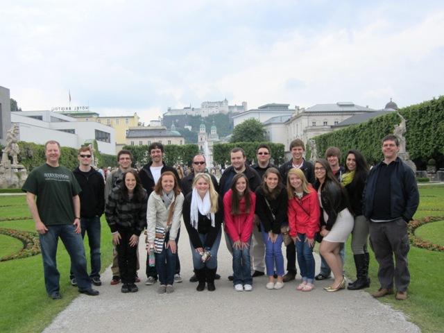 Rada study abroad